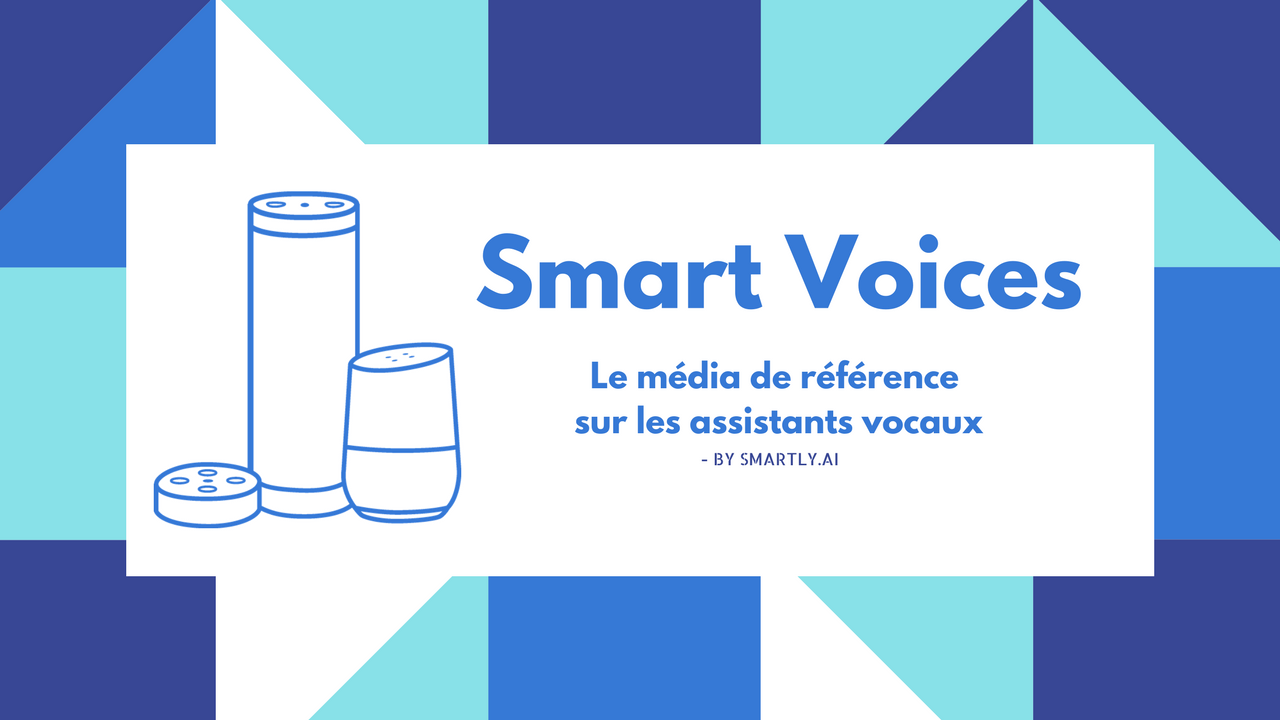 Podcast Smart Voices