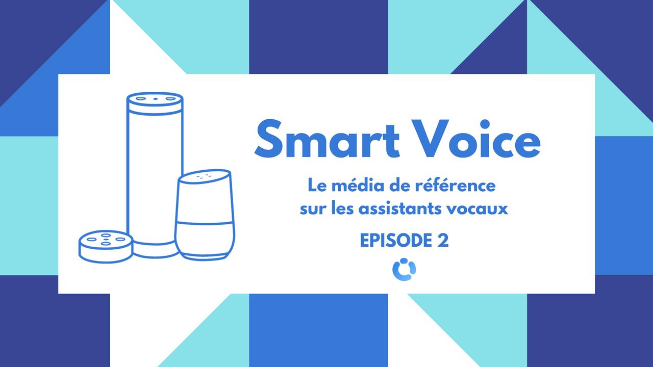 Podcast de la Technologie Vocale