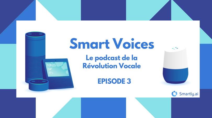 Podcast de l'Intelligence Artificielle