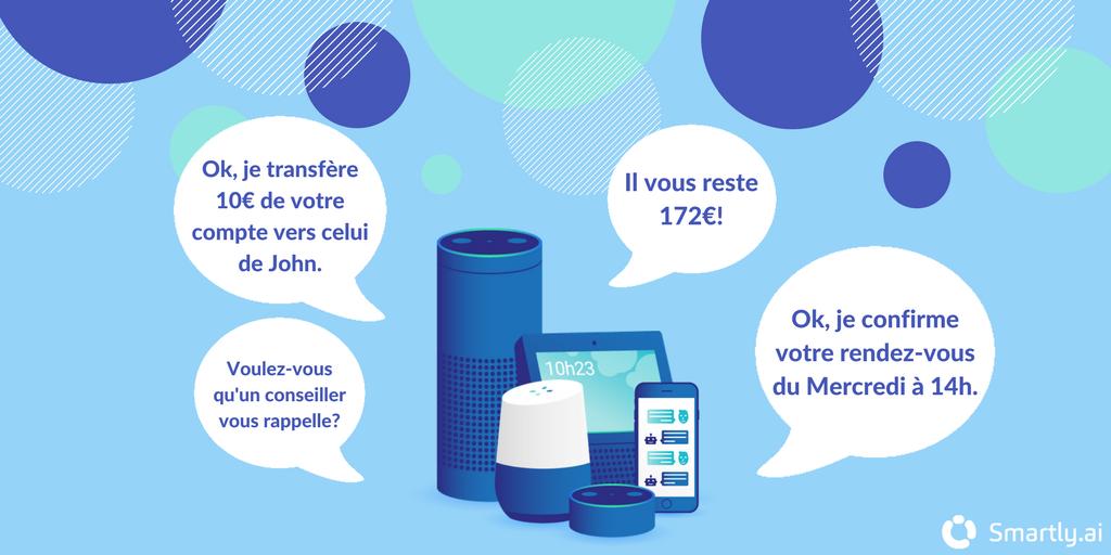 Banque Conversationnelle