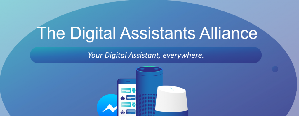 DAA: The Digital Assistants Alliance