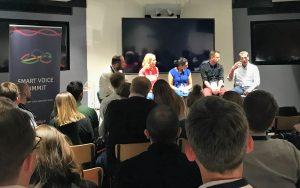 SVS London Panel